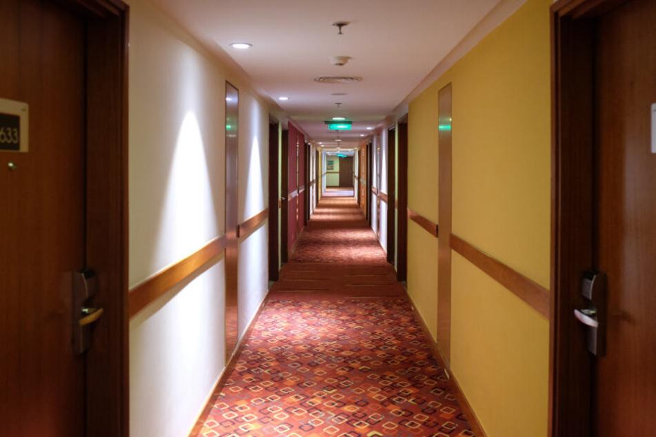 Mädchen in Hotel vergewaltigt: Zwei Männer festgenommen!
