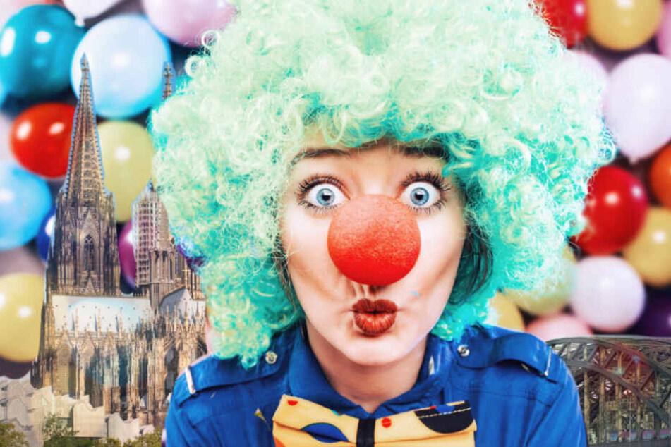 Ob Straßenkarneval, Party oder Sitzung – wer dieses Jahr ausgelassen feiern will, hat mit dem richtigen Kostüm viel Spaß. (Symbolbild)