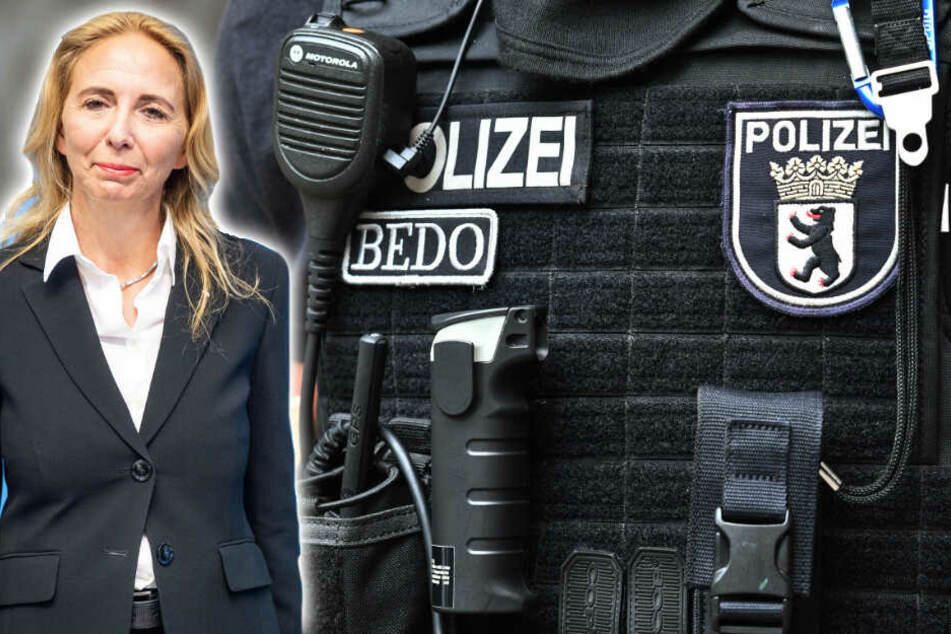 So will die Polizei gegen Beamte mit rechtsextremer Einstellung vorgehen