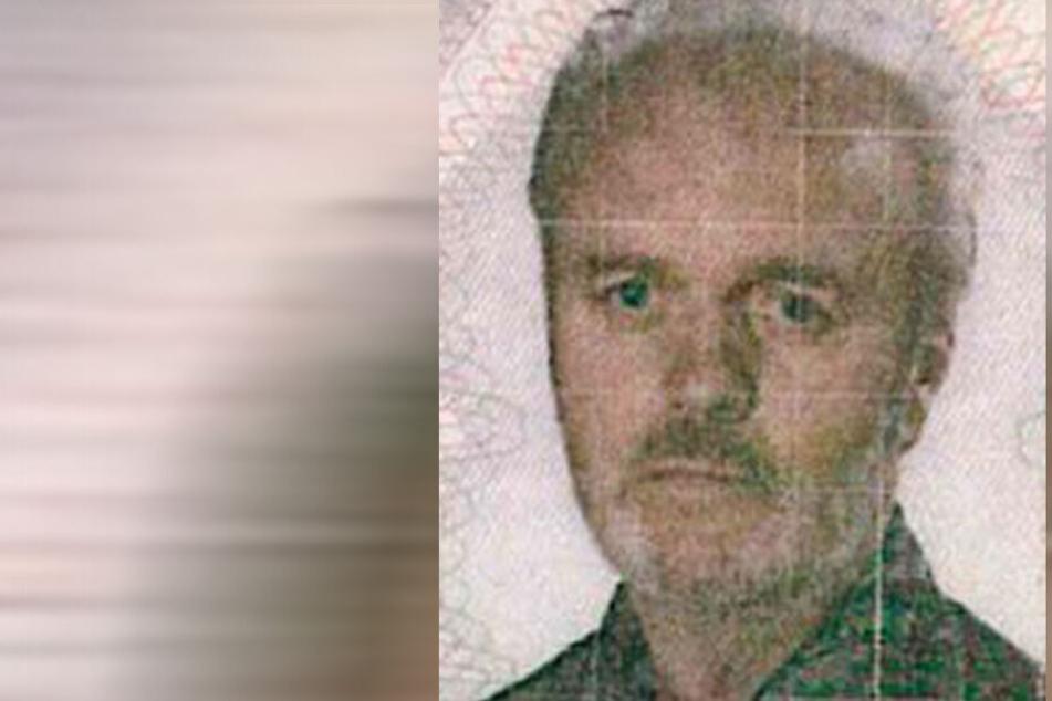 Vermisster Rentner: Polizei sucht Rolf (80) aus Schmiedeberg