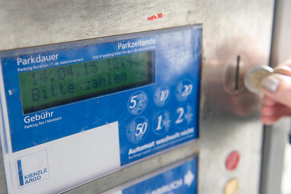 Flächendeckende Parkgebühren sollen Probleme lösen.
