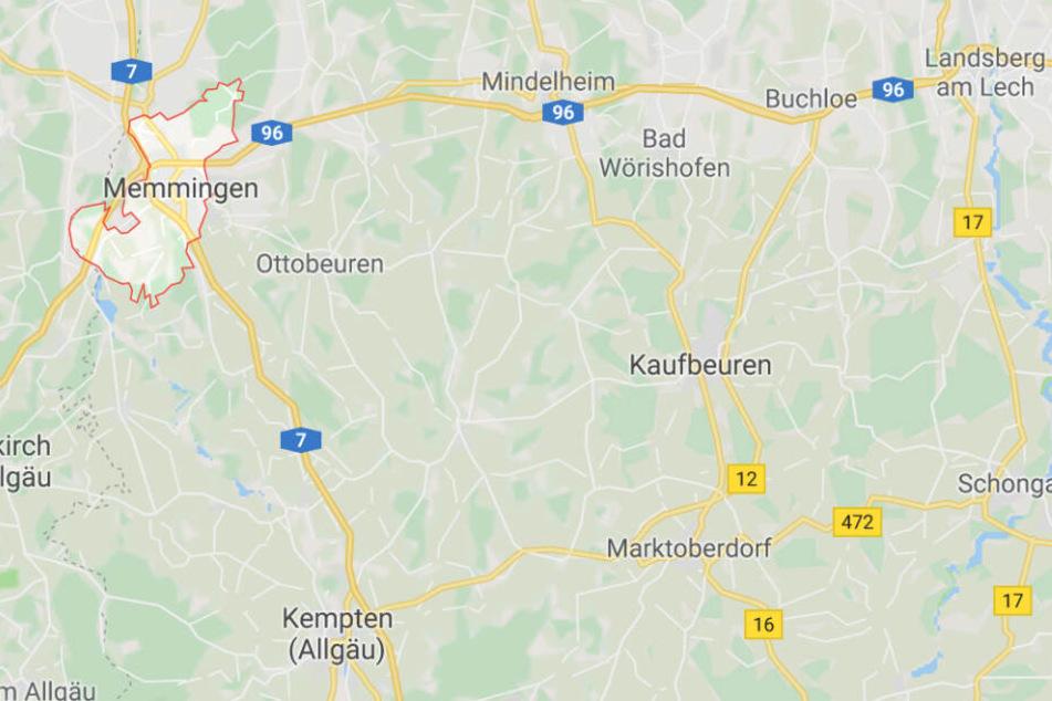 Vor dem Landgericht Memmingen in Bayern wird aktuell ein schockierender Fall verhandelt.