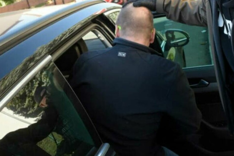 Mark S. sitzt seit mehr als einem Monat in München in Untersuchungshaft.