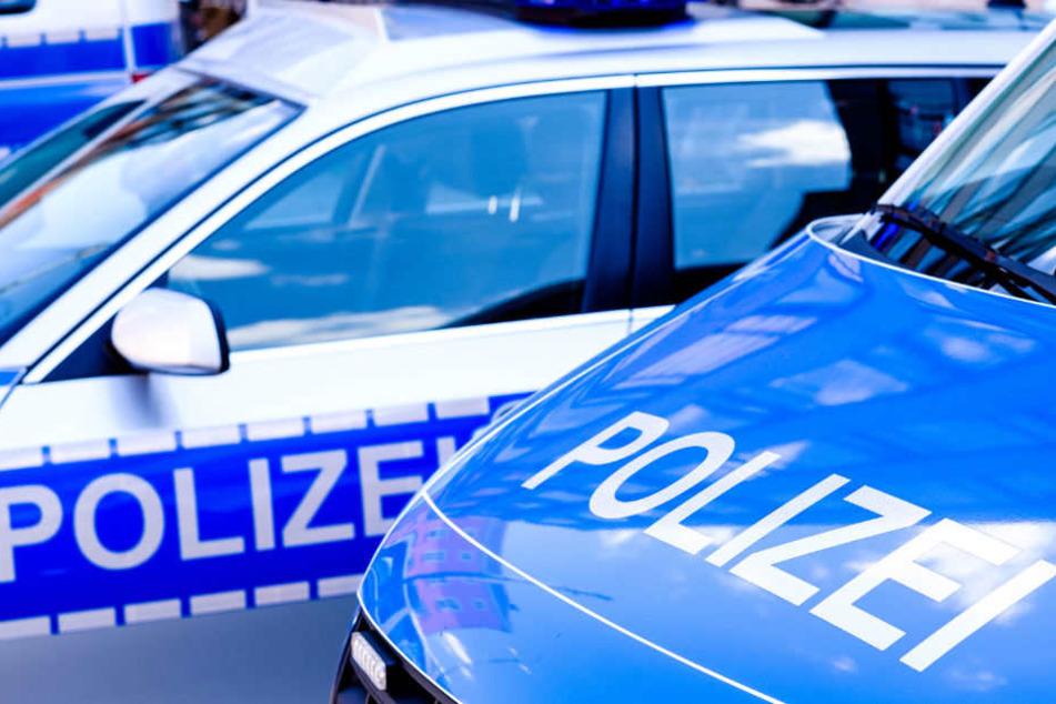 Die Polizei hat die Gesuchte inzwischen leblos aufgefunden. (Symbolbild)