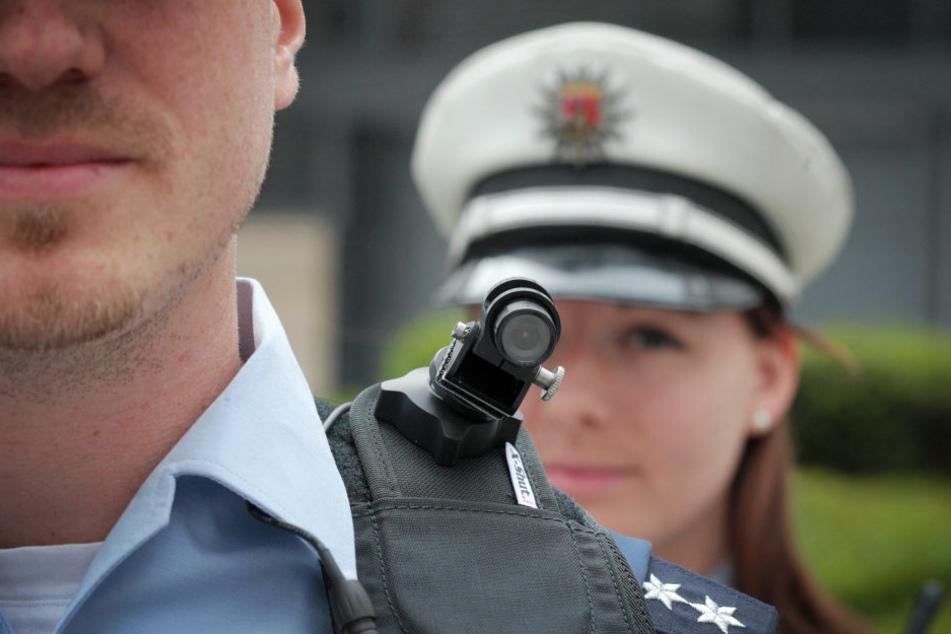 Bundespolizeistellt wegen eines IT-Fehlers mehr Bewerber ein (Symbolbild).