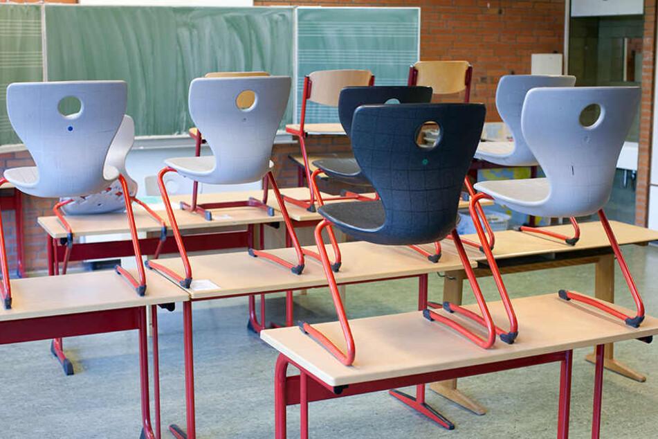 Zahl der Schulschwänzer in Thüringen verdoppelt sich!