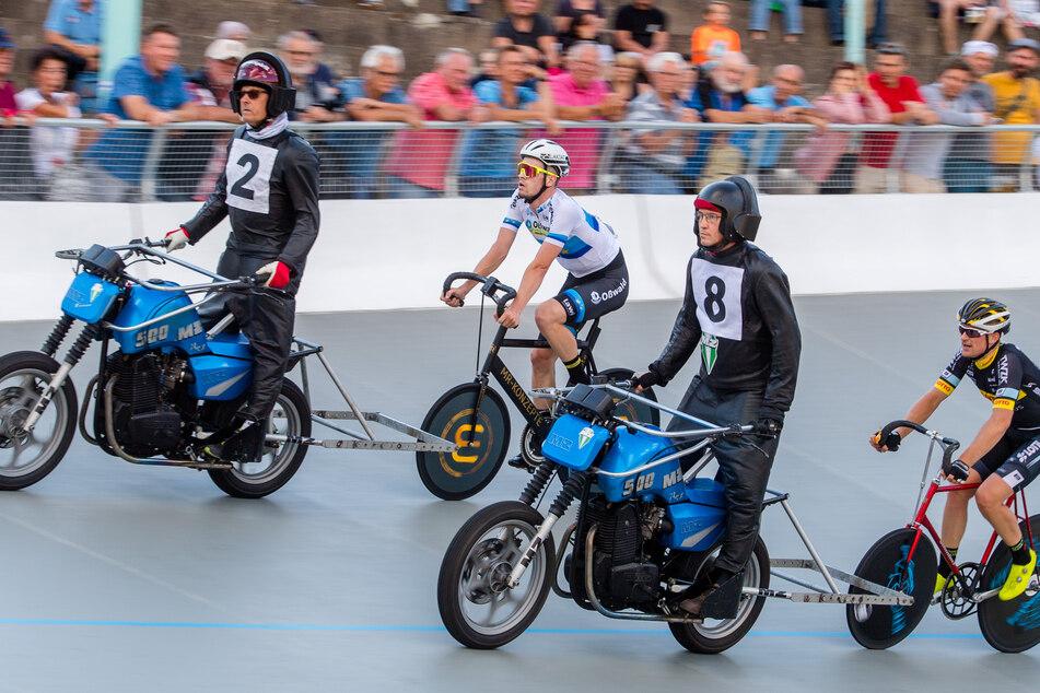 Der Radsportverein Chemnitz wird die Deutschen Steher-Meisterschaften in diesem Jahr nicht ausrichten.
