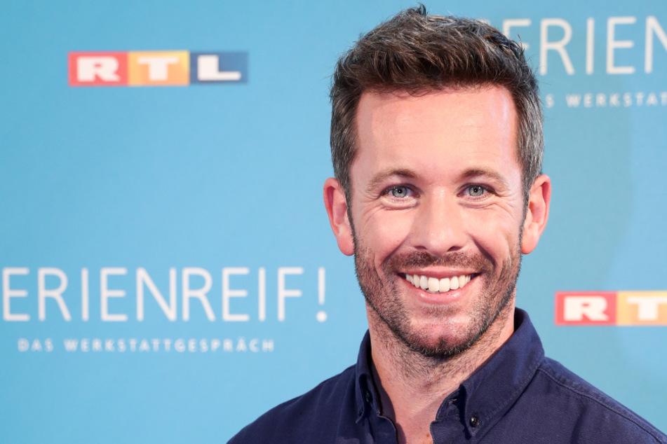 """Ex-""""Sturm der Liebe""""-Star Jan Hartmann: So süß motiviert er Follower in der Corona-Krise"""