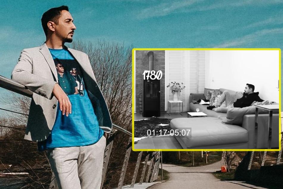 Eko Fresh veröffentlicht episch langen Rap-Song!