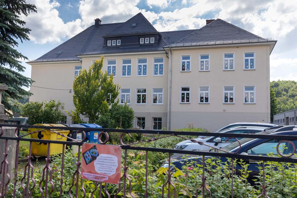 An der Grundschule in Niederlungwitz gibt es einen Corona-Fall.