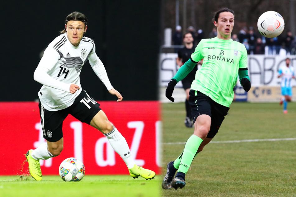 """Hansa Rostock rüstet auf! Bruder von Nationalspieler Nico Schulz wechselt zur """"Kogge"""""""