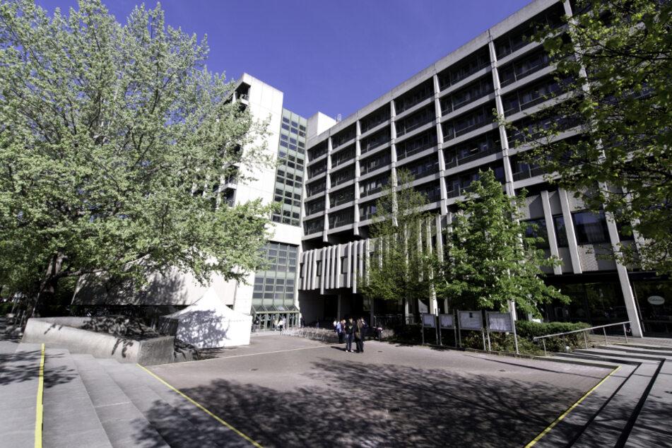 Der Prozess sollte vor dem Landgericht München II stattfinden. (Archivbild)