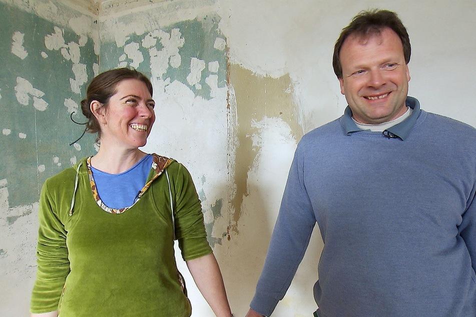 """Bauer sucht Frau: """"Bauer sucht Frau"""": Chaos-Landwirt Andy hat endlich sein Glück gefunden!"""