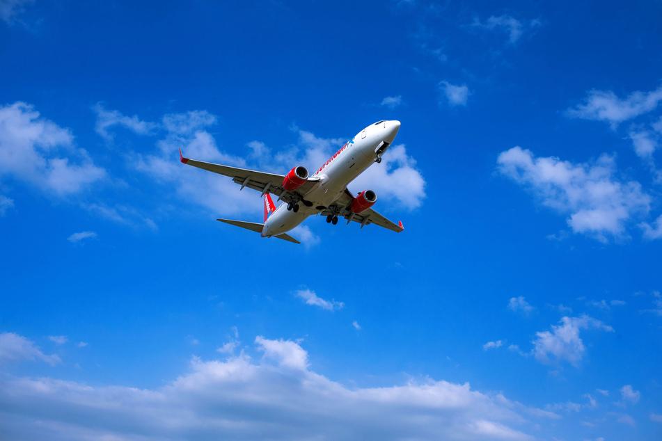 Flugzeuge sind wahre Benzinfresser. Wie wäre es also, für die nächste Reise umzubuchen?