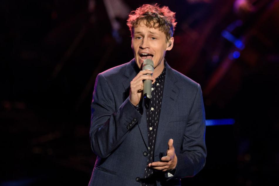 Die Lieder von Tim Bendzko (33) sollen nicht bei MusicMonster.FM gespeichert werden.
