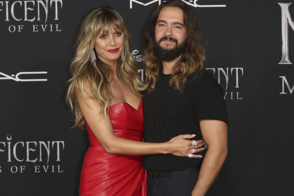 Heidi Klum mit Sex-Geständnis: So oft treibt sie es mit Tom