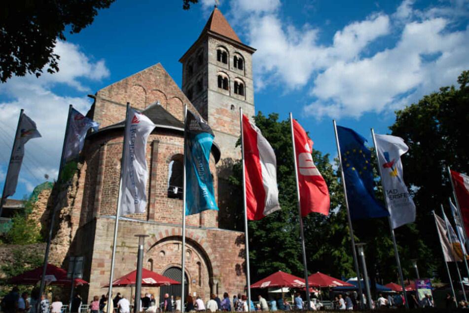 Die Festspiele wurden dieses Jahr von der Landesregierung mit 770.000 Euro gefördert.