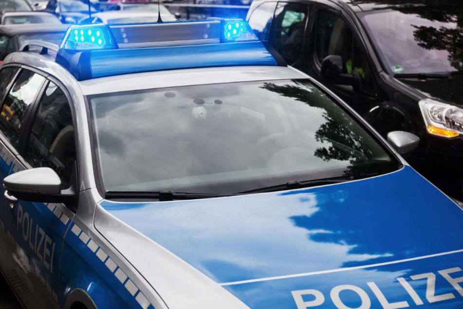 Die Polizei Köln sucht nun nach Zeugen des Raubs (Symbolbild).