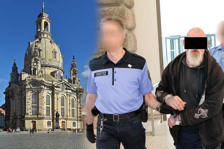 Blutiger Zoff unter Flaschen-Sammlern: Aggressiver Arbeitsloser bekommt Gefängnis-Nachschlag