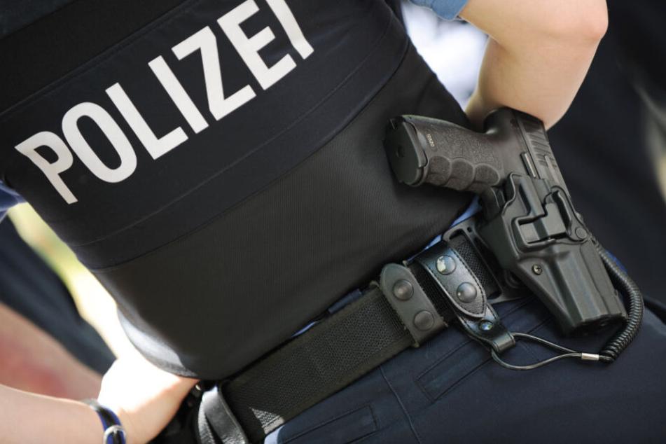 Die Polizei sucht Zeugen der Explosion in Bad Vilbel (Symbolbild).