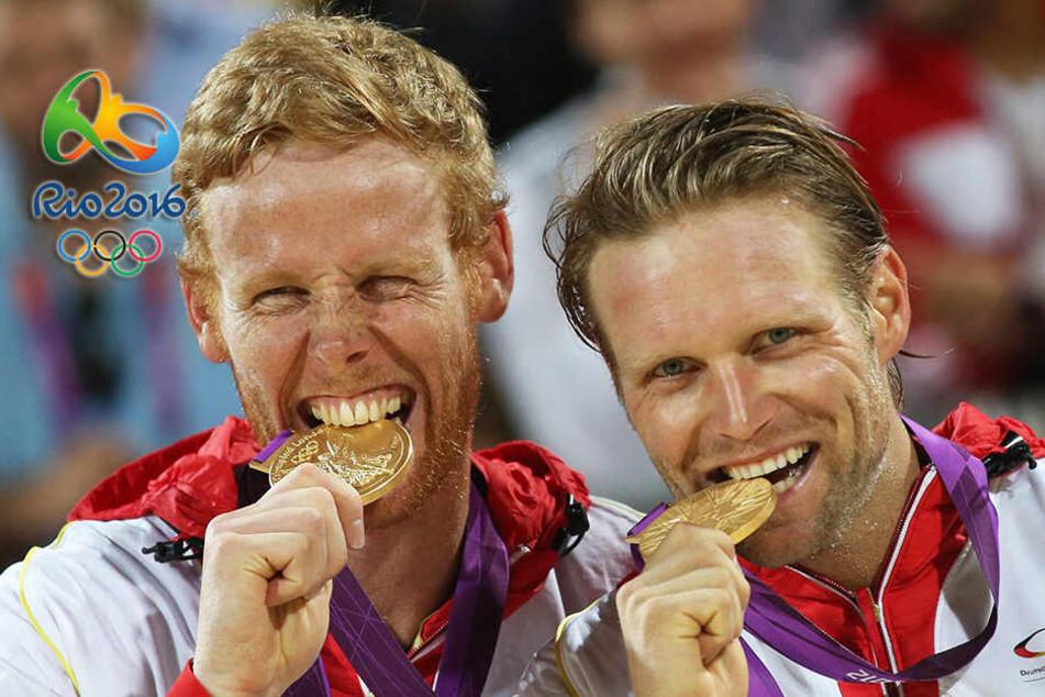 Goldgewinner rechnet mit Olympia und dem IOC ab