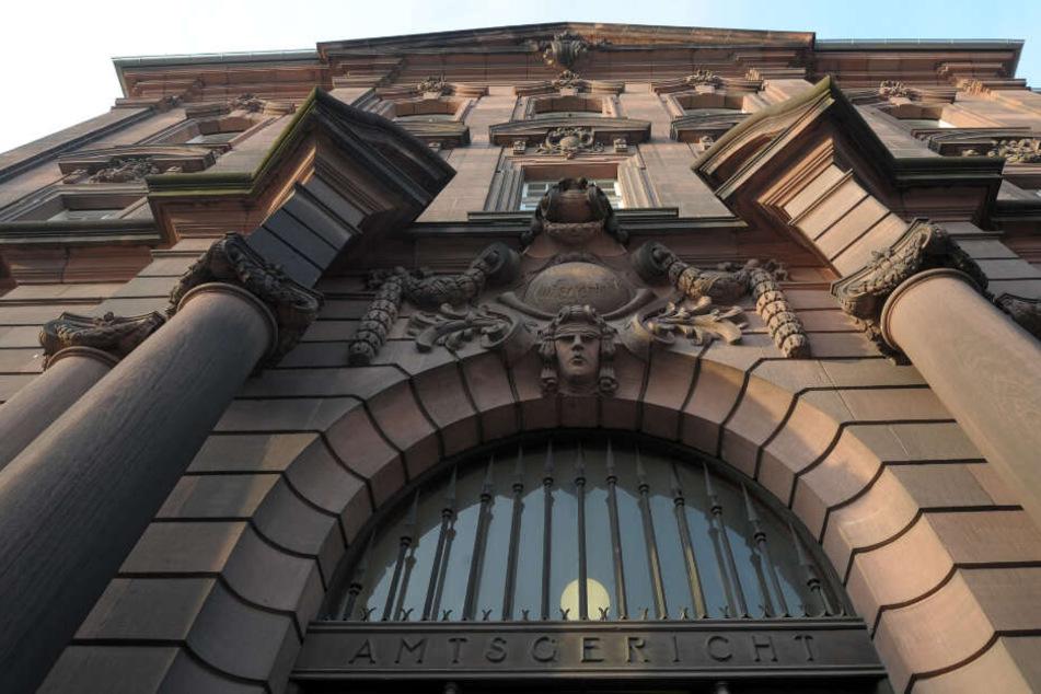 Am Amtsgericht Mannheim wird am Donnerstag das Urteil erwartet. (Archivbild)