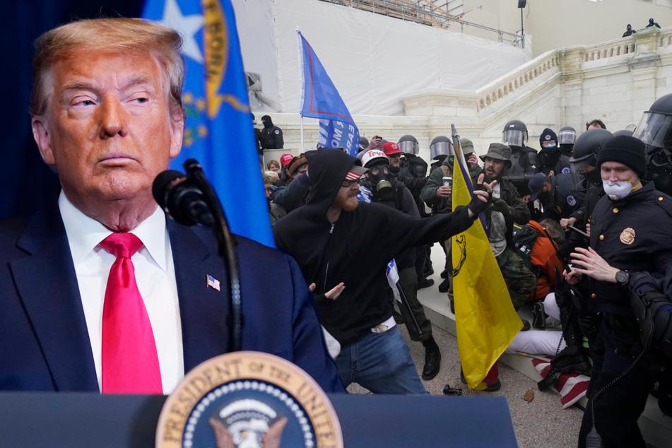 Alarmstufe! Bewaffnete Proteste in allen US-Bundesstaaten geplant