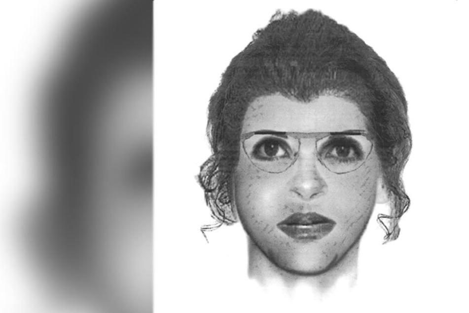 Chemnitz: Seniorin von Trickdieben beklaut: Wer kennt diese Frau?