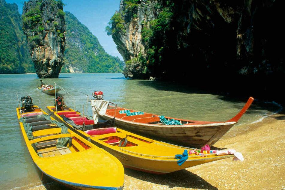 Sofa statt Thailand: Hunderte Kunden zahlen für Flugreise, die es gar nicht gibt!