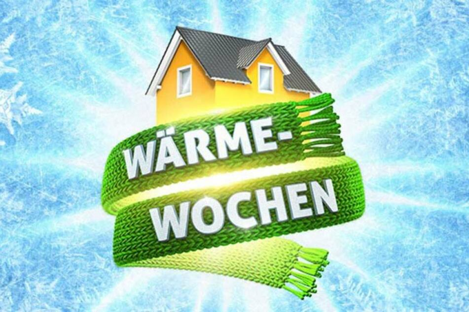 Mit einer neuen Heizungsanlage im Haus spart man bis zu 30 Prozent Energiekosten.