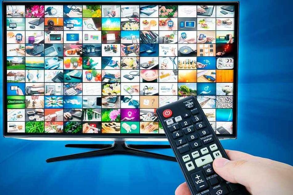 Vorsicht bei der Auswahl neuer und unbekannter Video-Stream-Anbieter.