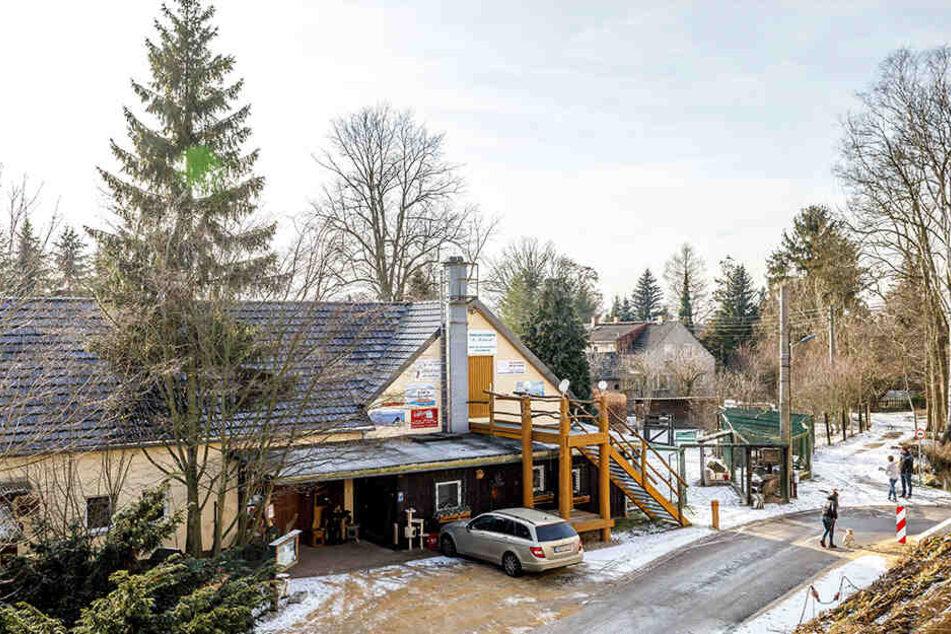 Schon seit der Wende bietet das Tierheim Horka bei Niesky Hund, Katze, Maus und Co. ein Zuhause.