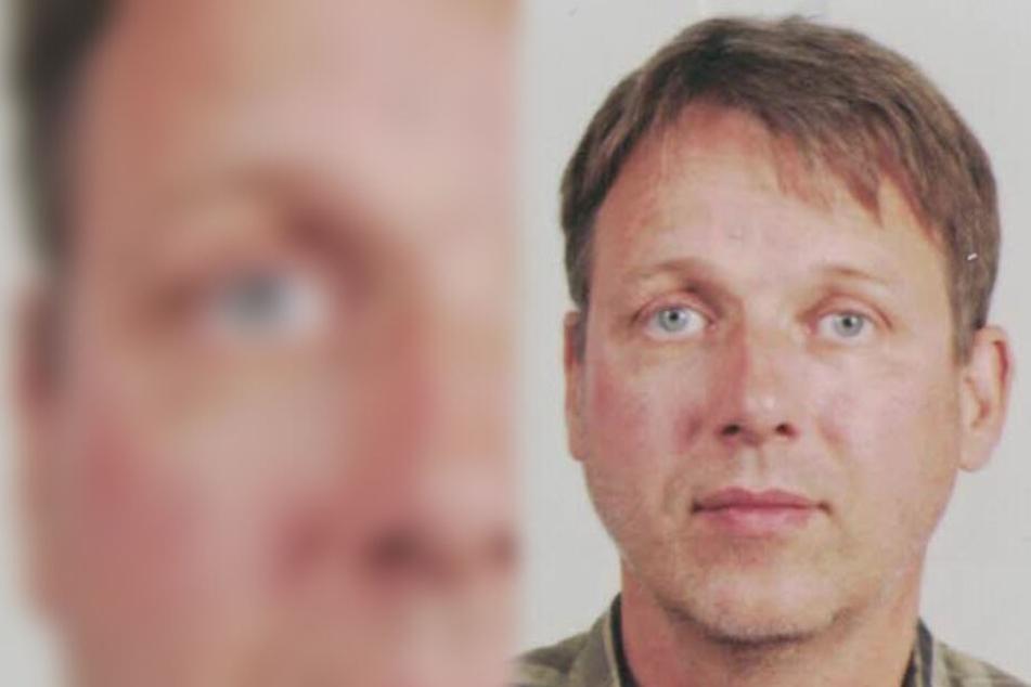 Seit fast zwei Wochen spurlos verschwunden: Wo ist Friedgero S. (54)?