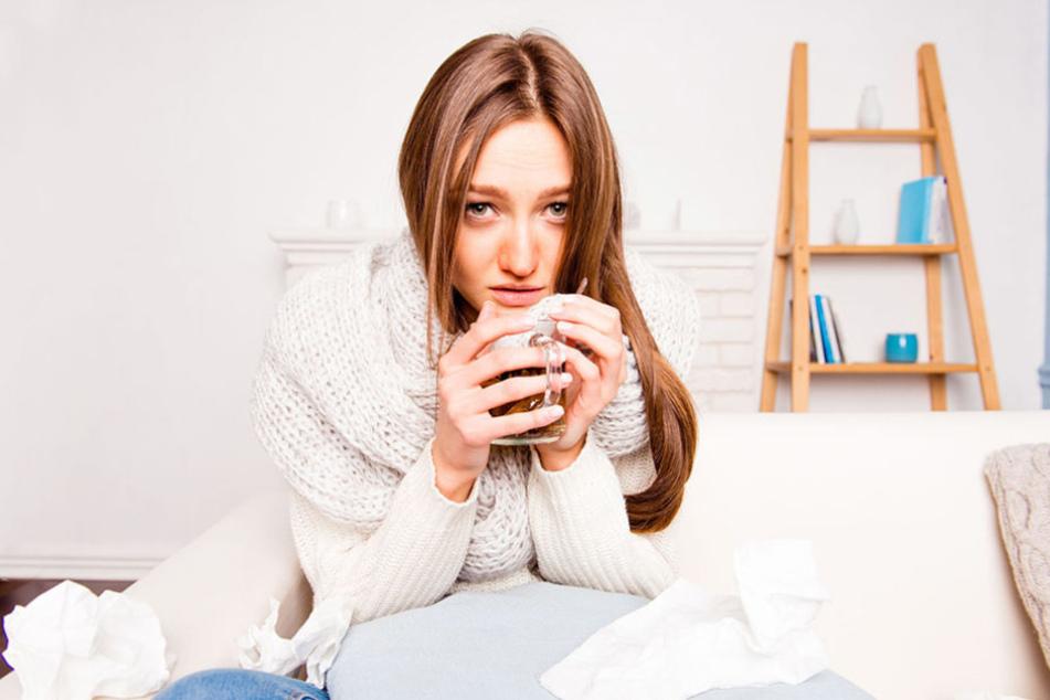 So viele Grippe-Tote gab es seit der Einführung des Infektionsschutzgesetzes 2001 nicht.