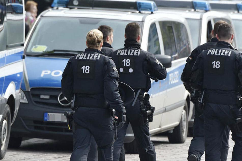 Korruptions-Skandal bei der Polizei: Zahlreiche Beamte aus ganz Sachsen verwickelt
