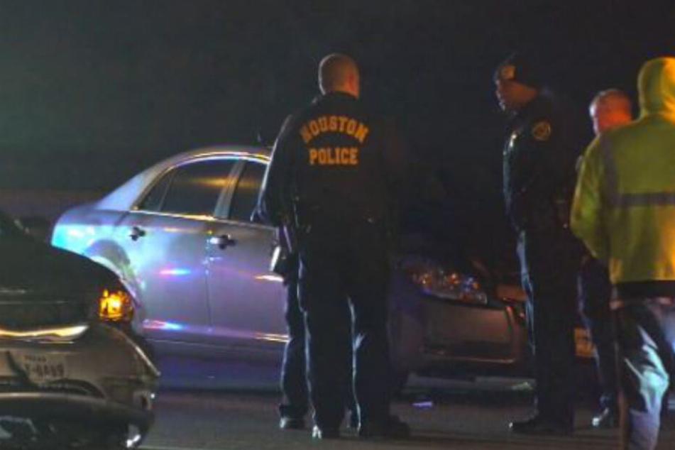Tragischer Tod: Frau fällt nach Streit mit ihrem Mann aus Auto und wird von anderem Wagen erfasst