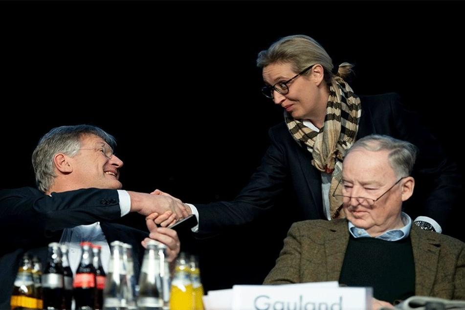 Kein Bock auf die AfD: Berliner Restaurant verweigert Bewirtung