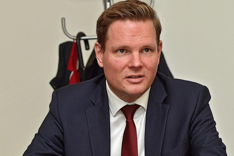 Christian Bösl (44, Bürgerfaktion).