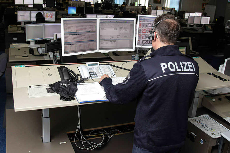 Die Notruf-Zentrale der Polizei ist stets im Einsatz. Manche Anrufe sind jedoch mehr als nur skurril.