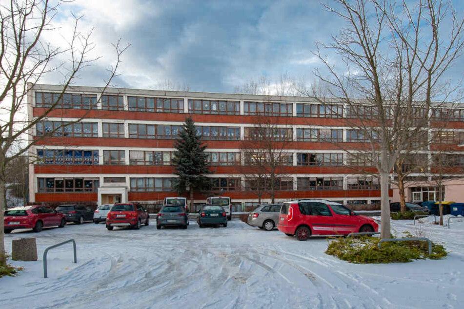 """Zustimmung vom Stadtrat: Für rund 760000 Euro soll die Sprachheilschule """"Ernst-Busch"""" in der Ernst-Wabra-Straße saniert werden."""