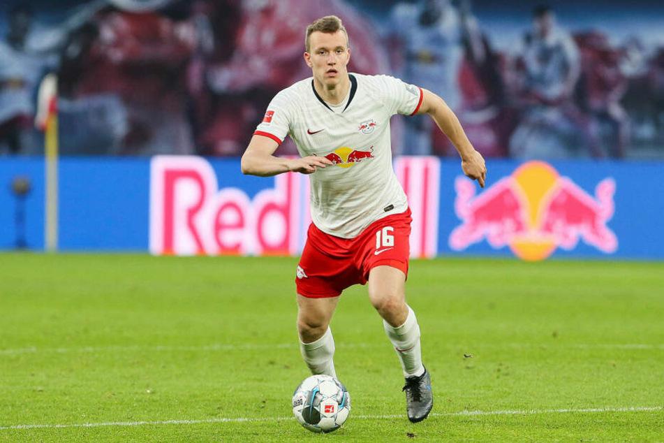 Für RB Leipzig absolvierte Klostermann 141 Spiele, erzielte zehn Tore und bereitete zehn weitere vor.