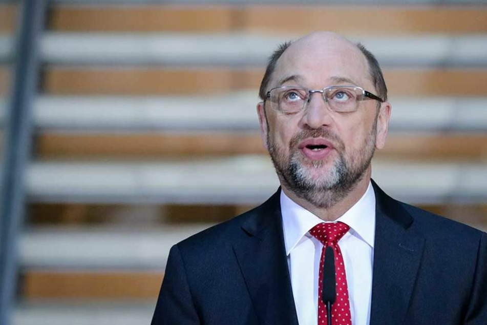 Martin Schulz wird nun doch einen Posten in Merkels Regierung bekommen.