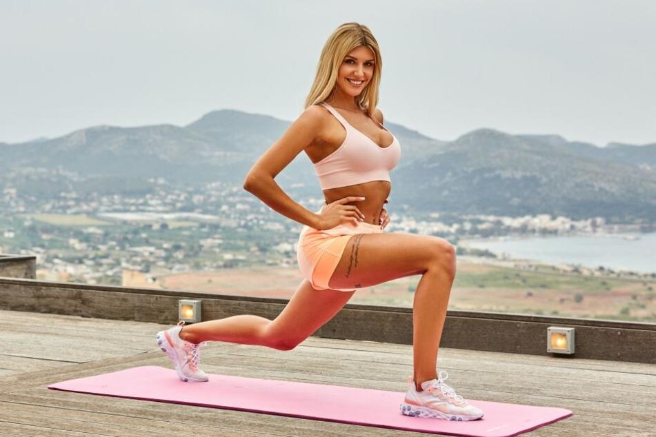 Findet Fitnessmodel und Influencerin Gerda ihre große Liebe?