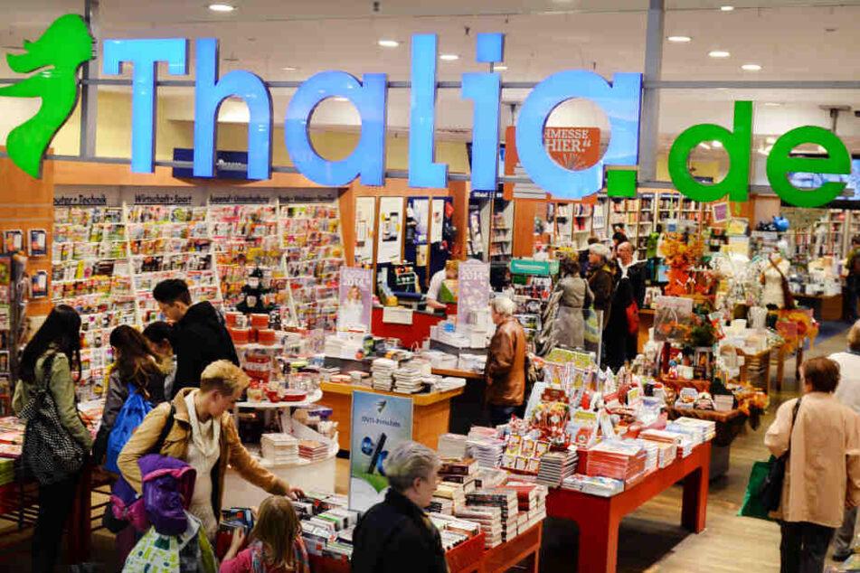Berlin: Buchhandelsketten: Thalia und Mayersche verkünden Fusion