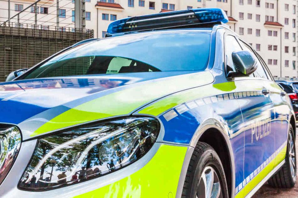 Letztlich konnte die Polizei den Fall mit Hilfe des Parkhaus-Sicherheitsdienstes aufklären (Symbolbild).
