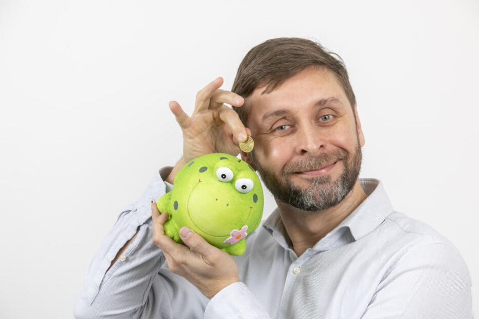 Comedian Jurisch muss für seine eigenen Witze zahlen