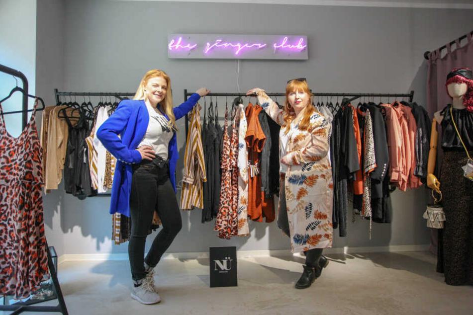 Chemnitzer Bloggerin macht Frauen zu Fashionistas