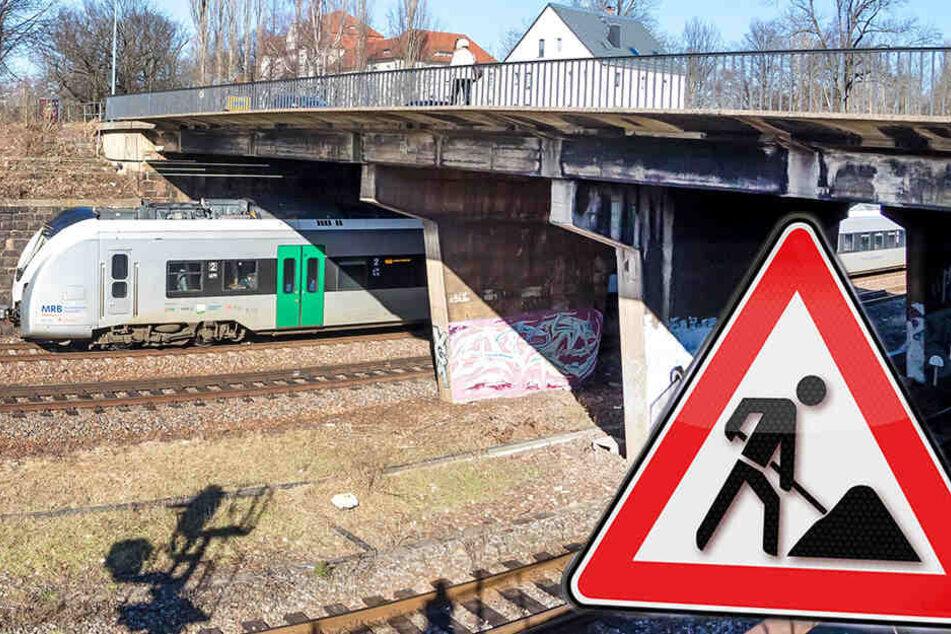 Wochenlange Umleitungen: Rathaus warnt vor Verkehrs-Kollaps bei Brückenbau