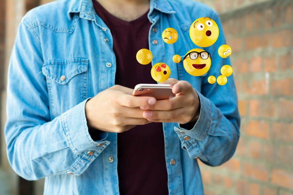 Emojis have become part of everyday communication for millions of people.