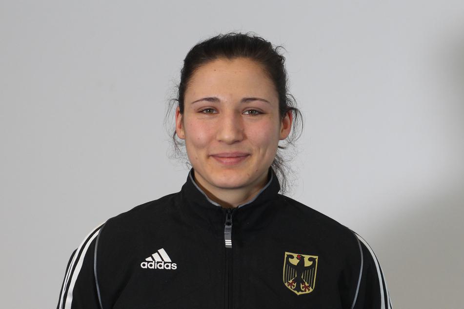 Die deutsche Boxerin Sarah Scheurich (27) gab an, aufgrund von Corona unter Depressionen gelitten zu haben.